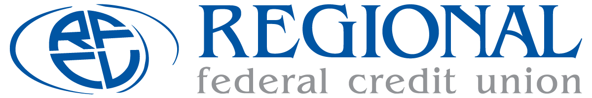 REGIONAL federal credit union logo